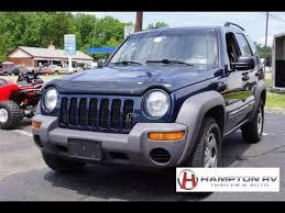liberty jeep sport 2003 jeep liberty sport 3 7 4x4