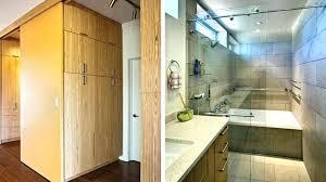 bathroom closet design master bathroom with walk in closet converted bedroom into a walk