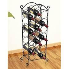 wine tables and racks wine racks you ll love buy online wayfair co uk