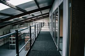 industrial interiors warehouse interior fit out