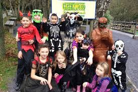 16 halloween events in north wales daily post
