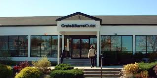 Pottery Barn Outlet Williamsburg Va Outlet Stores Crate And Barrel