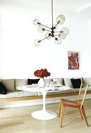 table ronde cuisine design table de cuisine design 1 table de cuisine ronde avec