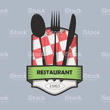 logo italian restaurant stock vector art 545116192 istock