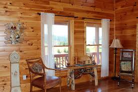southern ashe county view cabin