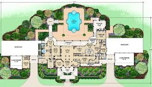 floor plans for a mansion free mansion floor plans luxamcc org