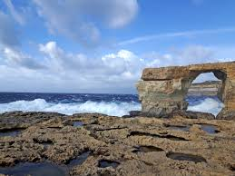the collapse of the azure window u2013 malta loses its iconic landmark