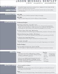 Designer Resumes Examples by 76 Best Resumes And Crud Images On Pinterest Resume Ideas