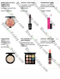 black friday items 2017 mac cosmetics black friday 2017 sale u0026 deals blacker friday