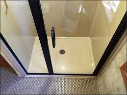 Onyx Shower Doors by Minneapolis Shower Replacement Company Bathroom Installer