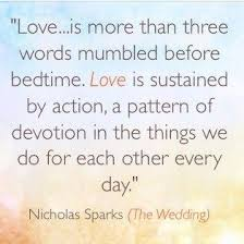 wedding quotes nicholas sparks best 25 the wedding nicholas sparks ideas on devotion