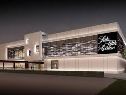 saks fifth avenue rs up the luxe level with new galleria store
