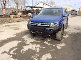 volkswagen amarok off road amarok front bumper
