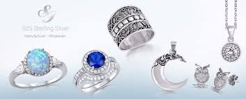 sterling rings wholesale images Wholesale silver jewelry supplier of 925 sterling silver rings jpg