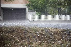 Overhead Door Warranty by Garage Door Repair For Severe Storms Winds And Hail