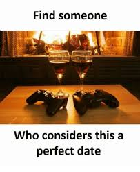 Perfect Date Meme - find someone who considers this a perfect date meme on esmemes com