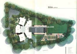 the paterson site u0026 floor plan singapore luxurious property
