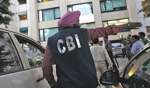 bureau central central bureau of investigation raids residence of two rajya sabha