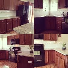 kitchen modern kitchen with mosaic tile backsplash and dallas