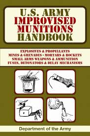 tm technical manuals improvised munitions handbook tm 31 210