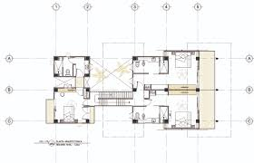 Beach House Floor Plan by Gallery Of Guatemala Beach House Christian Ochaita Roberto