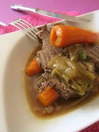 cuisiner du paleron de boeuf paleron façon boeuf bourguignon cuisine traditionnelle