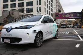 renault zoe electric autonomous renault zoe in boston fcia french cars in america