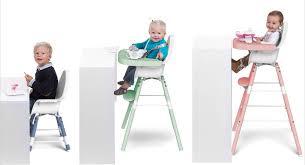 siege bebe adaptable chaise la très haute chaise evolu 2 de childwood mon petit meli melo
