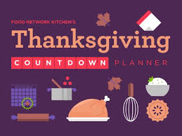 thanksgiving on the brain already behold fn s essential countdown