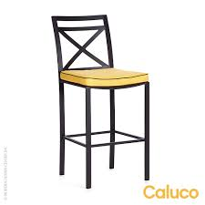 Patio Furniture Bar Height Set - san michelle bar height chair set of 2 caluco patio furniture