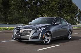 reviews of cadillac cts 2016 cadillac cts car review autotrader