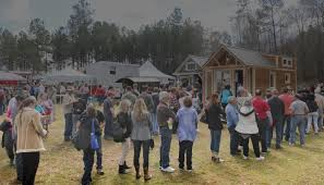 united tiny house association tiny house festivals