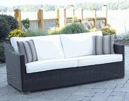 wicker outdoor sofa 37 best wicker sofas images on pinterest wicker sofa sofas and