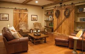 rustic basement ideas rustic basement ideas that are anything but basic simple pallet