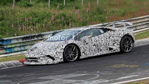 Lamborghini Huracan Ugly - listen to the lamborghini huracan superleggera sing its sweet song