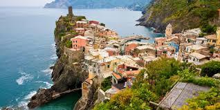 Cinque Terre Map Wandern In Cinque Terre U2013 Portofino Ihre Wanderreise