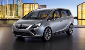 opel zafira reviews specs u0026 prices top speed