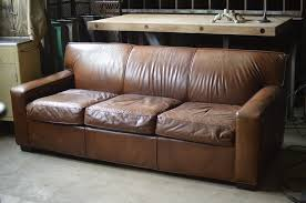 restoration hardware leather chair home design restoration