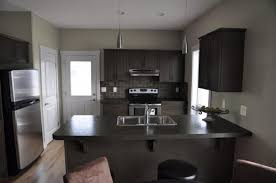 colors for a kitchen with dark cabinets kitchen colors backsplash advice new house