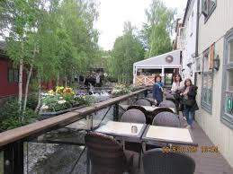 Backyard Sports Bar by Nikkers Sportsbar Lillehammer Restaurant Reviews Phone Number