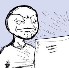 Computer Reaction Meme - page 2 of comments at sims meme comp