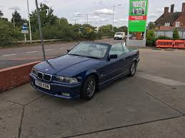 bmw convertible gumtree bmw convertible e36 in southall gumtree