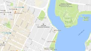 Oakland Map Oakland Spending 12 Million To Improve Area Around Snow Park Near
