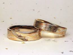 wedding ring model five models of japanese wedding rings lovely rings