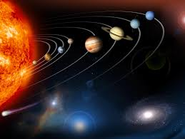 Solar System Map Solar System Map To Scale Page 3 Pics About Space