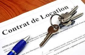 contrat location chambre chez l habitant de location un modèle type obligatoire