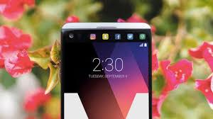 design de lg pourrait s inspirer du design de l essential phone à l avenir