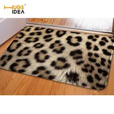 Leopard Bathroom Rug by Compare Prices On Leopard Bathroom Rug Online Shopping Buy Low