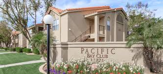 pacific bay club apartments in phoenix az
