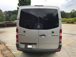 used 2013 mercedes benz sprinter stock p3690 ultra luxury car